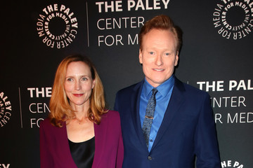 Conan O'Brien The Paley Honors: A Special Tribute To Television's Comedy Legends - Arrivals