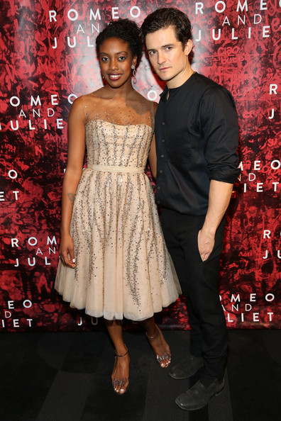 'Romeo and Juliet' Opening Night Afterparty