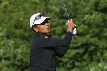 Condoleezza Rice KPMG Women's PGA Championship - Preview Day 2