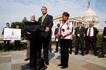 Trent Franks Congress Announces Launch Of Congressional HIV/AIDS Caucus
