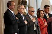 Harry Reid and John Boehner Photos Photo