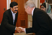 Ziauddin Yousafzai Photos - 1 of 75 Photo