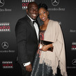 Conisha Wade Mercedes-Benz USA Academy Awards Viewing Party