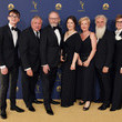 Conleth Hill 70th Emmy Awards - Arrivals
