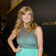 Connie Britton Amazon Studios Golden Globes After Party - Red Carpet