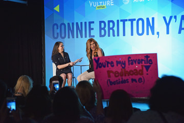 Connie Britton Vulture Festival - Milk Studios, Day 1