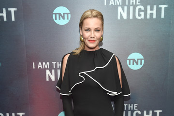 """Connie Nielsen """"I Am The Night"""" New York Premiere"""