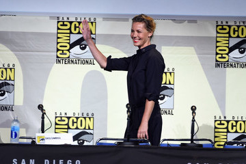 Connie Nielsen Comic-Con International 2016 - Entertainment Weekly's Women Who Kick Ass