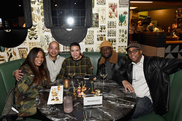 Connie Orlando BET Hosts Annual Industry Reception At Handle During Sundance Film Festival