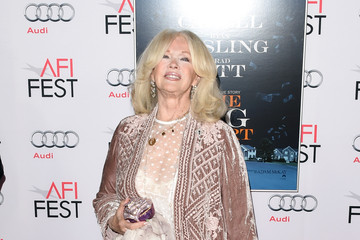 Connie Stevens Closing Night Gala Premiere of Paramount Pictures' 'The Big Short' - Arrivals