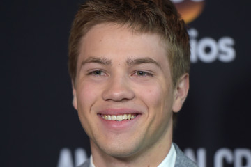 Connor Jessup FYC Screening of ABC's 'American Crime' - Arrivals