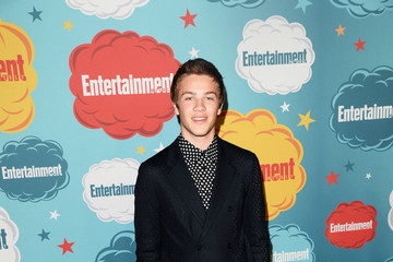 Connor Jessup Entertainment Weekly's Annual Comic-Con Celebration