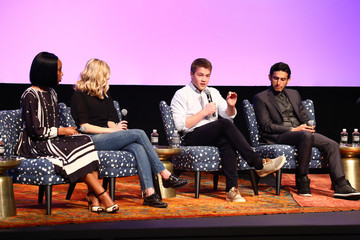 Connor Jessup SCAD Presents aTVfest 2017 - Day 2