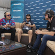 Conor Daly SiriusXM Broadcasts From Indy 500 Carb Day At Indianapolis Motor Speedway