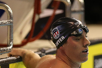 Conor Dwyer Duel in the Pool - Day Two