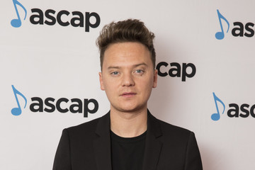 Conor Maynard ASCAP London Music Awards 2018 - Red Carpet Arrivals