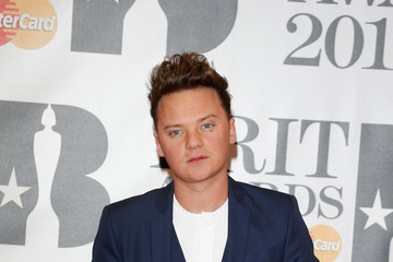 Conor Maynard Brit Awards 2016 - Red Carpet Arrivals
