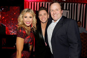 Conrad Green Dancing With The Stars Season 17 Wrap Party