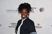 Actress Adepero Oduye attends Conrad Hotels & Resorts hosts the Tribeca Film Festival Awards Ceremony at Conrad New York on April 24, 2014 in New York City.