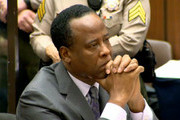 Conrad Murray Photos Photo
