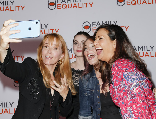 Family Equality Los Angeles Impact Awards 2019