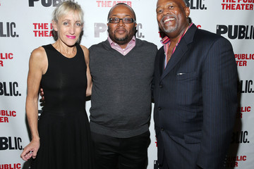 Constance Shulman 'Barbecue' Opening Night Celebration