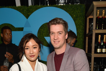 Constance Wu 2018 GQ Men Of The Year Party - Inside