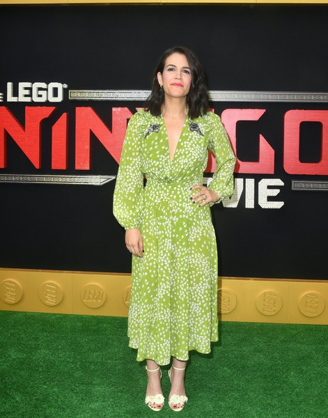 Premiere of Warner Bros. Pictures' 'The LEGO Ninjago Movie' - Arrivals