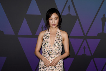 Constance Wu Academy Of Motion Picture Arts And Sciences' 10th Annual Governors Awards - Arrivals