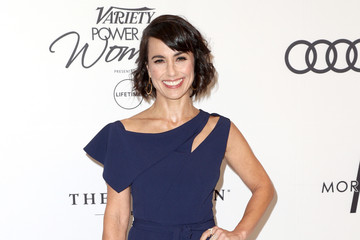 Constance Zimmer Variety's Power Of Women: Los Angeles - Arrivals