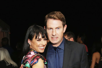 Constance Zimmer 'House of Cards' Season 6 World Premiere