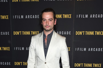 Constantine Maroulis 'Don't Think Twice' New York Premiere - Arrivals