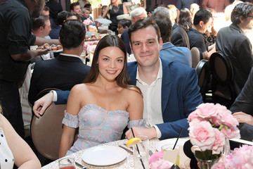 Cooper Hefner Playboy Celebrates The 2018 Playmate Of The Year
