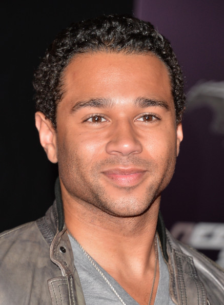 Corbin Bleu Pictures - 'Need for Speed' Premieres in ...