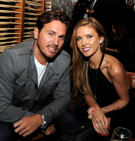 who is audrina patridge dating 2012 Who is audrina patridge dating september 2012 audrina patridge 'more afraid' of ex corey bohan than ever before video by theme:.