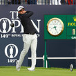 Corey Conners The 149th Open - Day Two