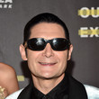 """Corey Feldman World Premiere OF """"Eating Our Way To Extinction"""" - Red Carpet"""