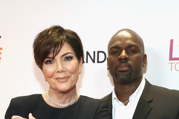 Corey Gamble Race to Erase MS Gala