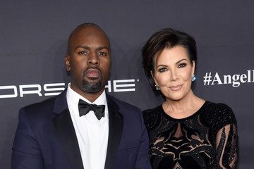 Corey Gamble Gabrielle's Angel Foundation For Cancer Research Hosts Angel Ball 2016 - Arrivals