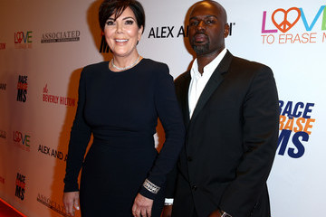 Corey Gamble 24th Annual Race To Erase MS Gala - Red Carpet