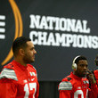 Corey Smith College Football Playoff National Championship - Media Day
