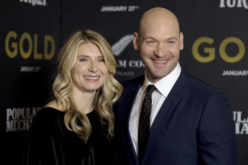 Corey Stoll TWC-Dimension Hosts the World Premiere of 'Gold' - Red Carpet