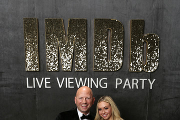 Corinne Olympios IMDb LIVE Viewing Party, Presented By OREO Chocolate Candy Bar