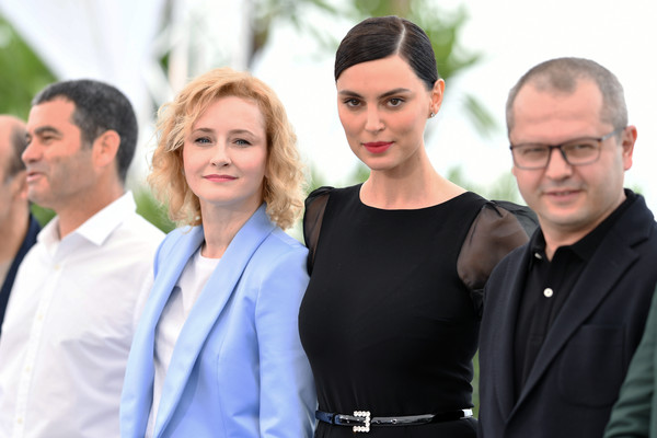 'The Whistlers (La Gomera/ Les Siffleurs)' Photocall - The 72nd Annual Cannes Film Festival
