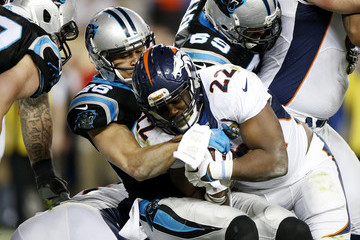 Cortland Finnegan Super Bowl 50 - Carolina Panthers v Denver Broncos