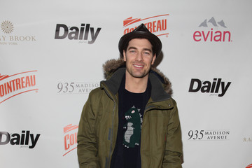 Cory Bond The Daily Front Row's 2015 Model Issue Reception - Arrivals