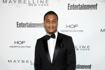 Cory Hardrict Entertainment Weekly Celebrates Screen Actors Guild Award Nominees at Chateau Marmont Sponsored by Maybelline New York - Arrivals