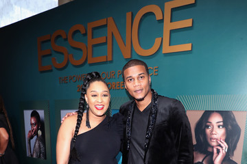 Cory Hardrict 2018 Essence Black Women In Hollywood Oscars Luncheon - Sponsors