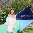 Cory Kennedy ZOEasis Presented by the Zoe Report and Guess