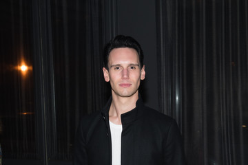 Cory Michael Smith 'The Happy Prince' New York Screening - After Party